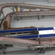 Integrated Conveyor System