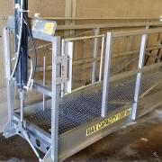 Man Lift Platform