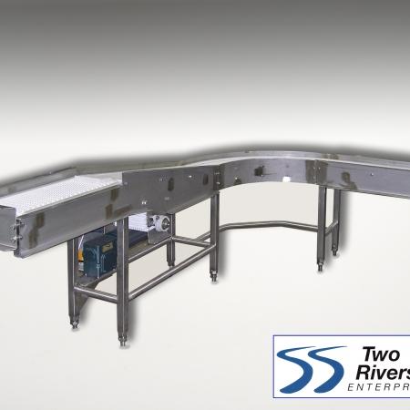 Radius Conveyor